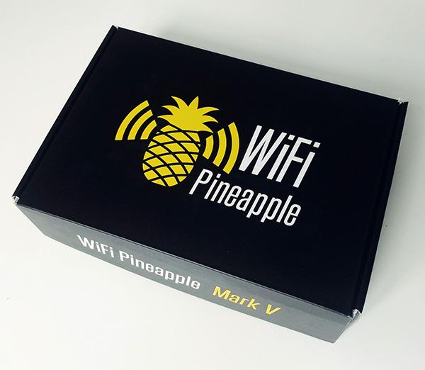 Der Pineapple-Router ermöglicht es Hackern, alle deine Daten mitzulesen, ohne dass du es merkst.